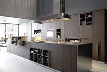 Cucine: idee e tendenze / Novità, spunti, tante immagini delle cucine più belle e di design.