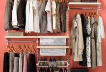 Organization / by Veronica Hester