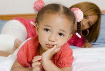 Raising Max / compassionate parenting / by Claudia Mejia-Haffner