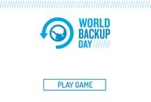 Logo Soup! / by World Backup Day