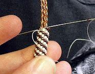 rope beading