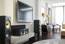Bowers and Wilkins Audio