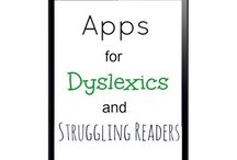 Dyslexia / Ideas