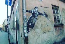 #streetart ||| POLAND