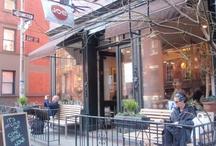 Clare Cosi's Greenwich Village