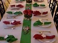 decoracion de masa navideña