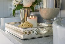 All that Glitters / Beautiful Home Decor