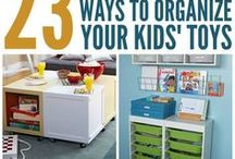 Organize your house