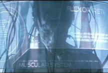 Cyberpunk / Любимые изображения в жанре