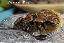 Paleo cakes/desserts