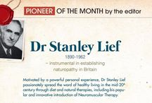 Pioneer of the Month