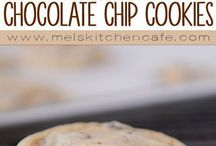 Chocolate / Because Chocolate! #chocolate #recipes #sweets #desserts #cookies