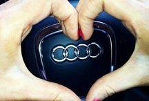 Audi nel ❤