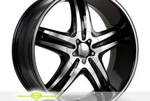 Cruiser Alloy Wheels & Cruiser Alloy Rims And Tires / Collection of Cruiser Alloy Rims & Cruiser Alloy Wheel & Tire Packages