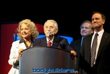 Joe Weider - The Passing Of A Legend