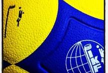 Korfball / #korfbal #korfball #sport