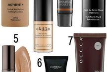 for oily skin