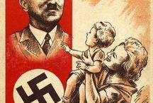 1945 előtti plakátok