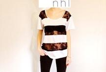 nihil - Collezione primavera/estate 2013