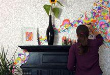 Kids Room / by Jen Anders