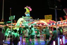 Holiday in Feria de día, Malaga / Local attractions at Feria de día, Malaga to have fun with family and friends.