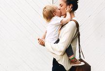 Мамы с малышами