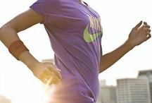 Fresh 'n' Fit / Clothing and gear to sweat AND feel hot in!