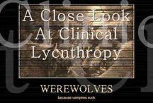 My Blog / Pins and Posts from my supernatural romance fanfiction blog at www.moonstruckwolfgirl.wordpress.com