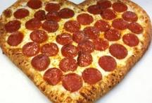 Heartfelt Pizza