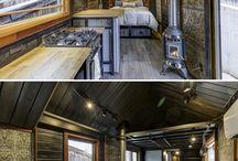 mobilny dom