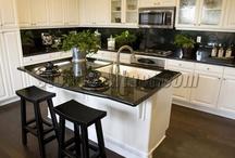 kitchen / by Jennifer Duke