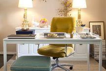 Offices / offices ideas, decor tips, interior deco