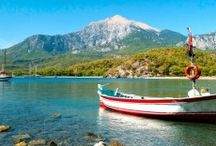 Things to do in Antalya / Discover all the wonderful activities and adventures you can explore in Antalya!