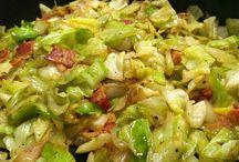 cabbage macon onion