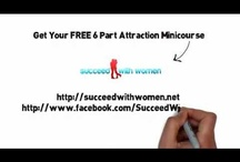 Learn how to succeed with women