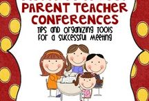 Parent - Teacher meeting Ideas