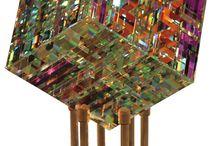 Glass|арт-объект