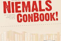 Neu bei CONBOOK im Herbst 2015 / Unsere Novitäten der Herbstsaison 2015