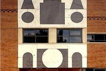 Postmodern Architecture                                                        1960 - present