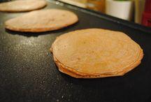 Recipes - Breakfast / by Lori Gray