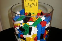 Lego guess how many
