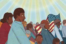MLK/Civil Rights for Kids