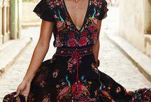 Dresses b-day