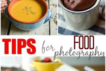 Food Photography / by Crystal's Photography Studio