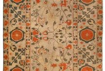 Khotan rugs