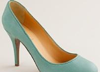 Hello. My name is Sandra. I'm a Shoeaholic. / by Sandra Towns