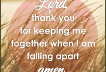 Lord &god