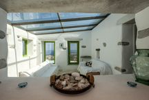 Holiday villas in Paros