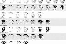 Eyes style