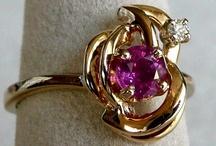 Favorite Handmade Jewelry